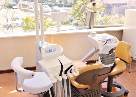 石倉歯科医院photo